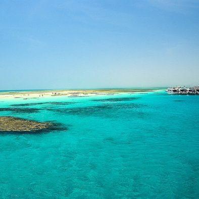 Escursione Sharm Ras Mohammed
