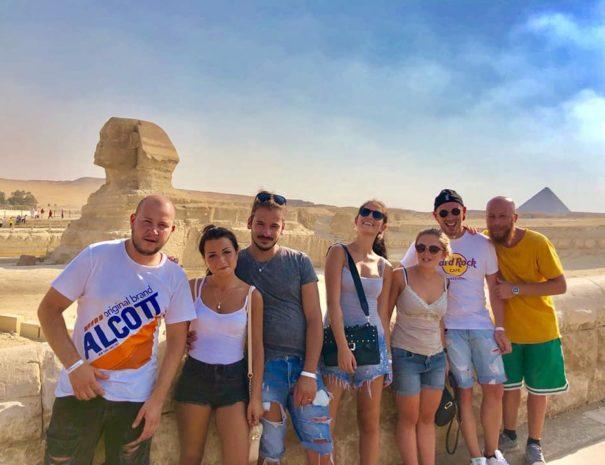 gruppo piramidi 3