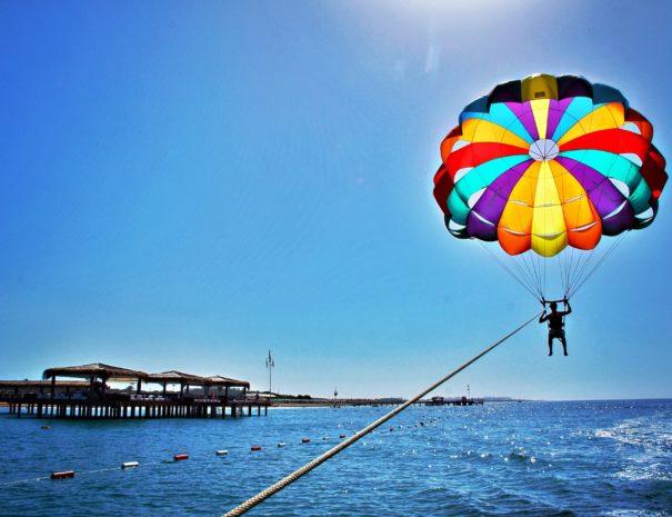 parasailing sharm escursione divertimento