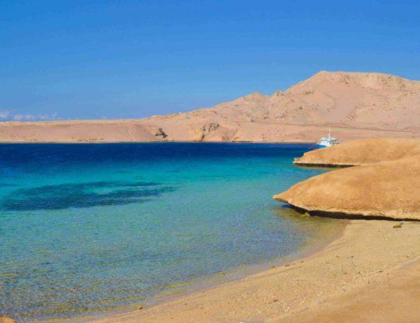 Escursione Ras Mohammed Sharm el Sheikh